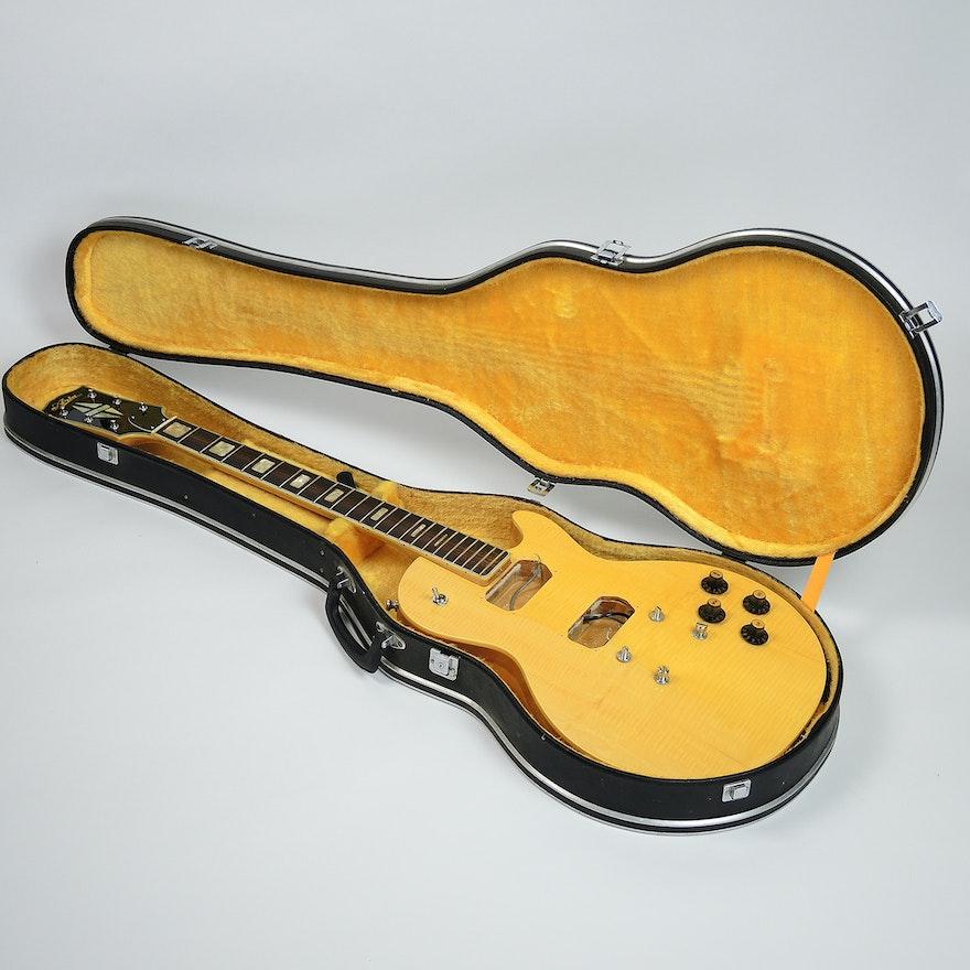 Aria guitar serial number dating 6