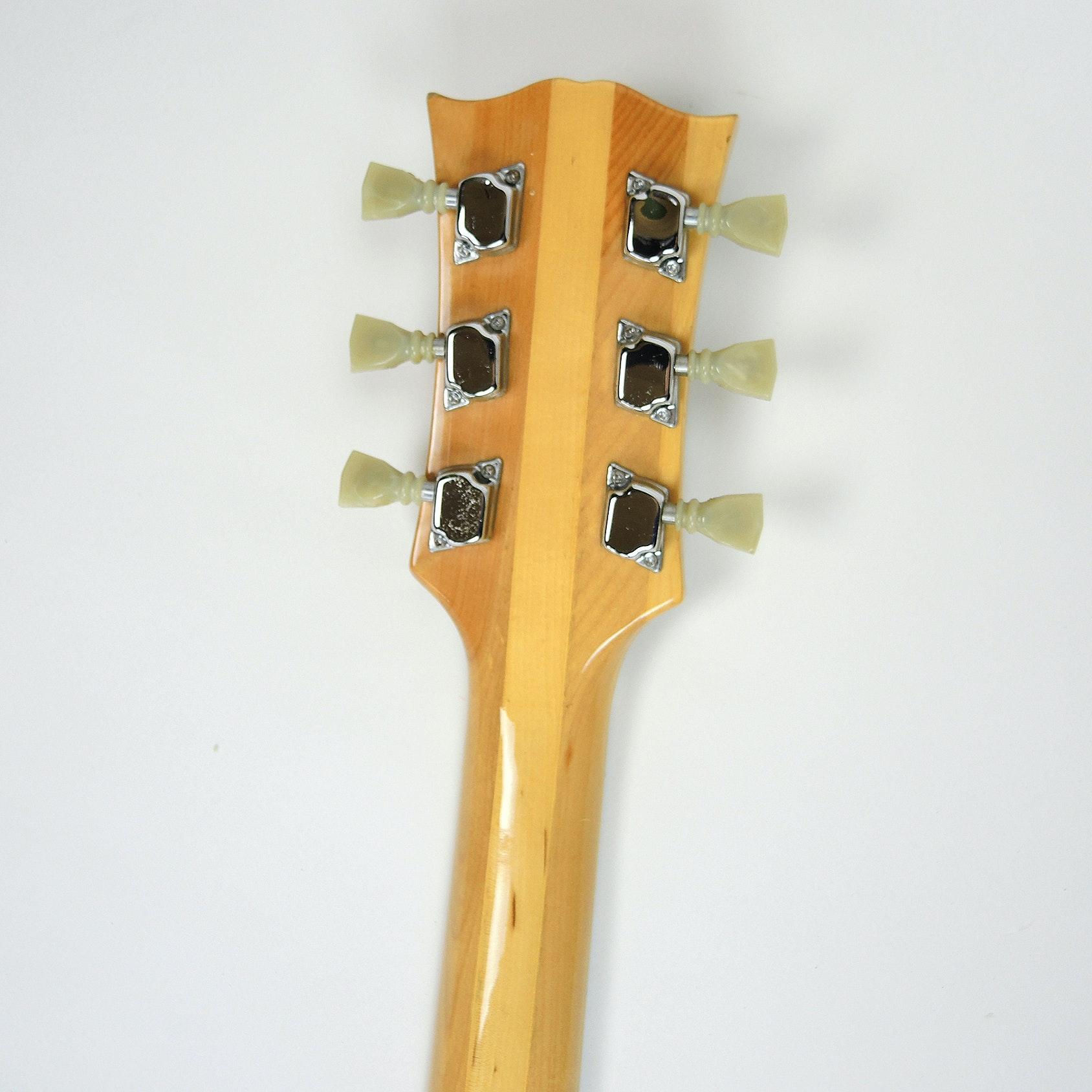Aria guitar serial number dating 5
