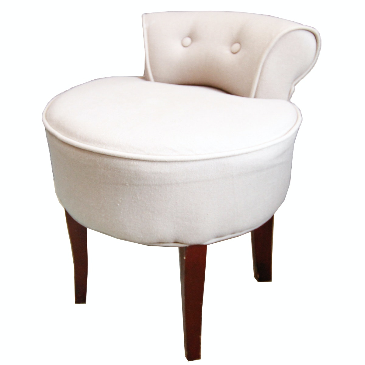 Contemporary Child's Upholstered Chair
