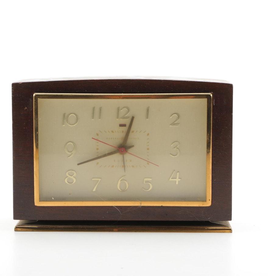 General electric vintage alarm clock ebth general electric vintage alarm clock amipublicfo Gallery