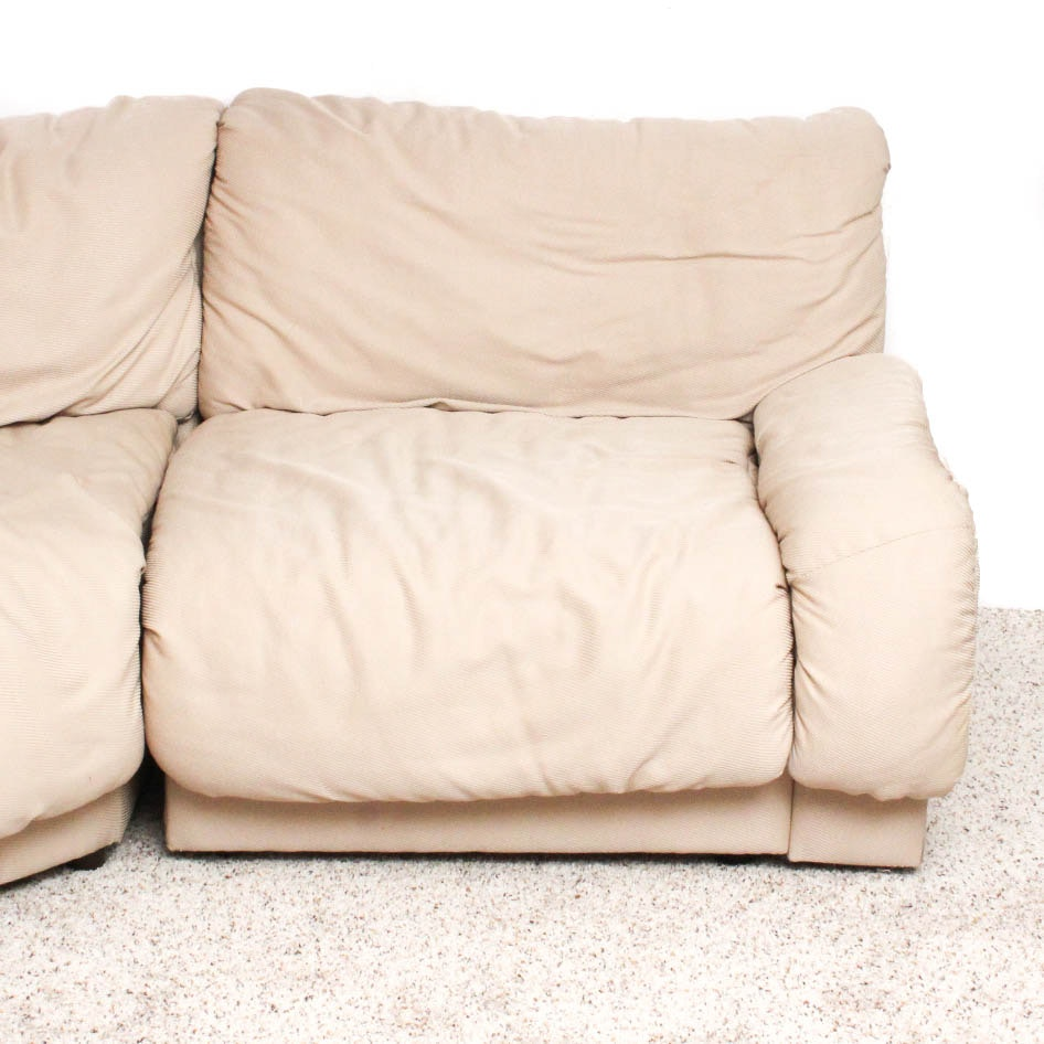 Sectional Sofa by Carter Furniture ...  sc 1 st  Everything But The House : carter sectional - Sectionals, Sofas & Couches