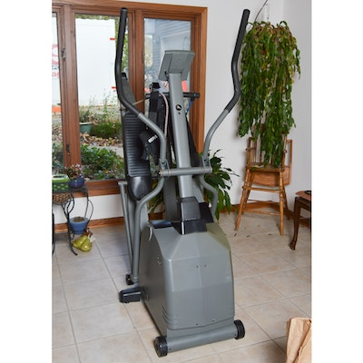 Used Fitness Equipment Auction Used Workout Equipment Auction Ebth