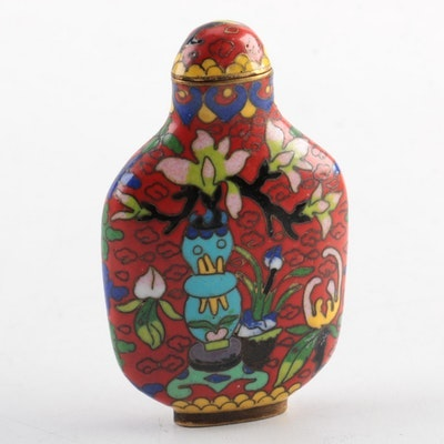 Art, Fine Porcelain, Housewares & More