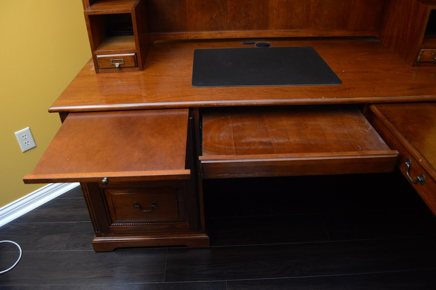 Riverside Furniture Quot Meridian Quot Home Collection Workstation