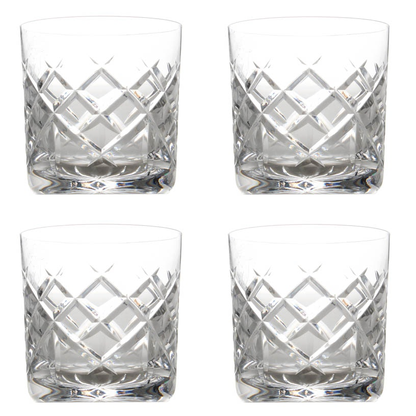 Waterford Crystal Highball Glasses