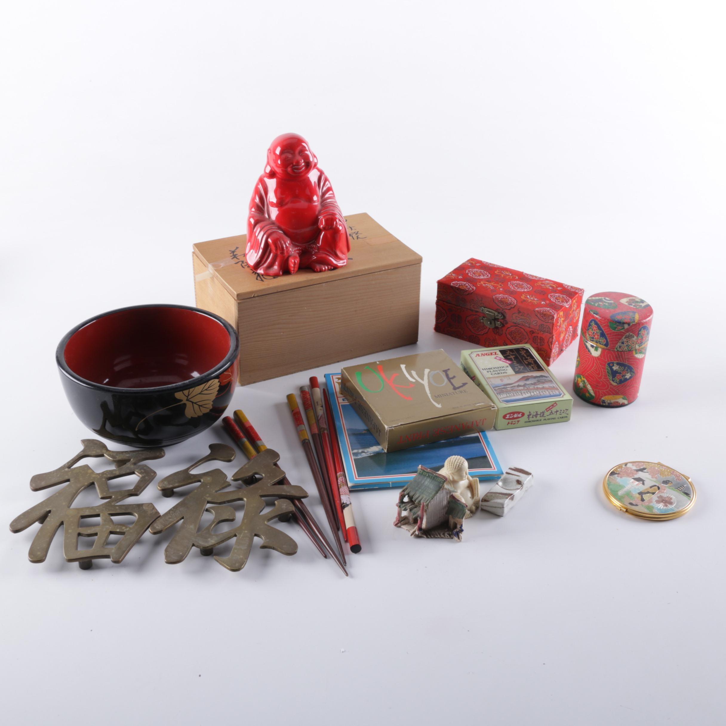 East Asian Souvenirs