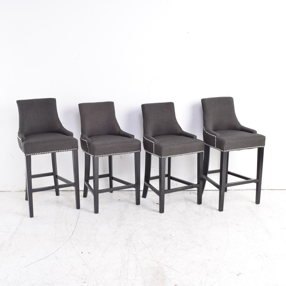 Contemporary Style Barstools
