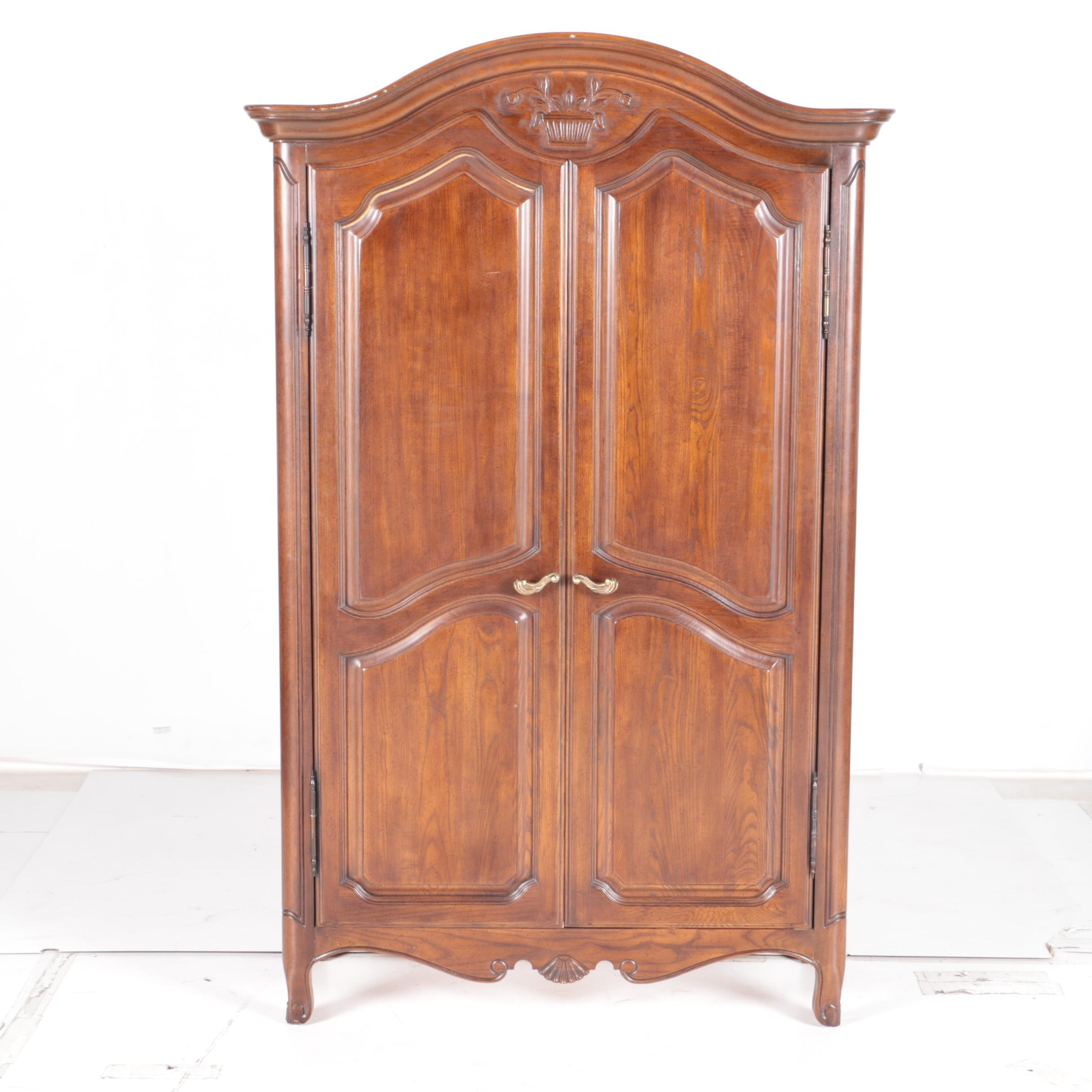French Provincial Kitchen Cabinets: Davis Cabinet Company French Provincial