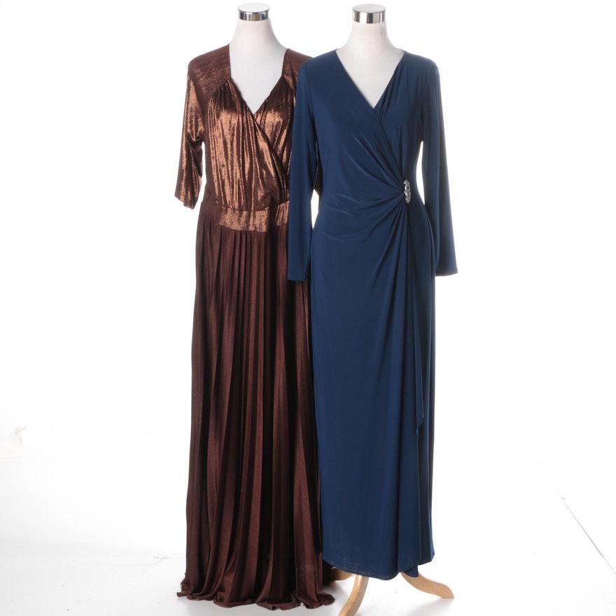 Occasion Dresses Including Lauren Ralph Lauren Evening : EBTH