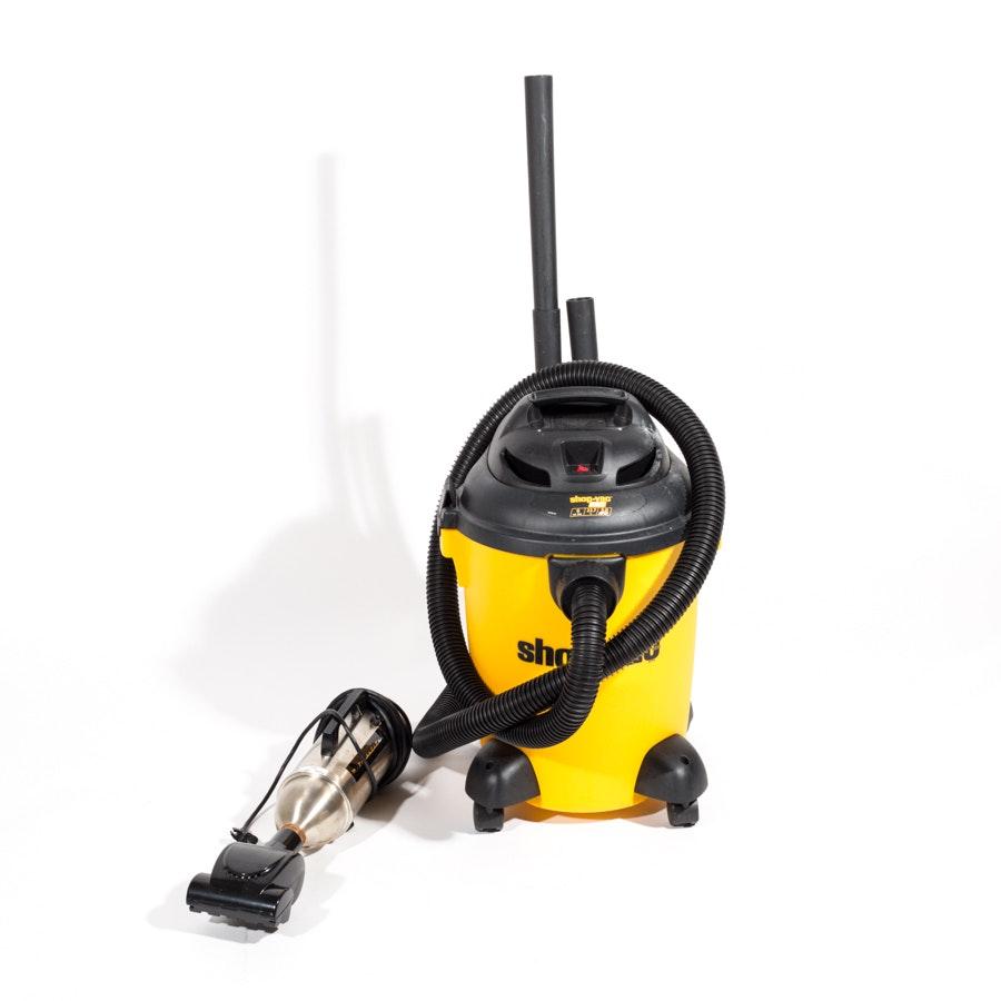 Metropolitan 500 Vacuum  and Shop-Vac