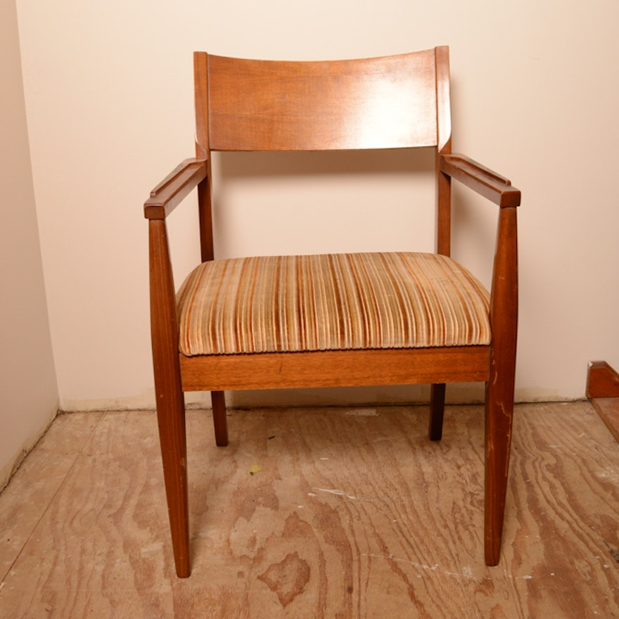 Sqaure Mid Century Modern Accent Chairs.Mid Century Modern Accent Chair