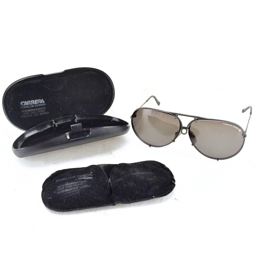 Carrera Porsche Design Sunglasses