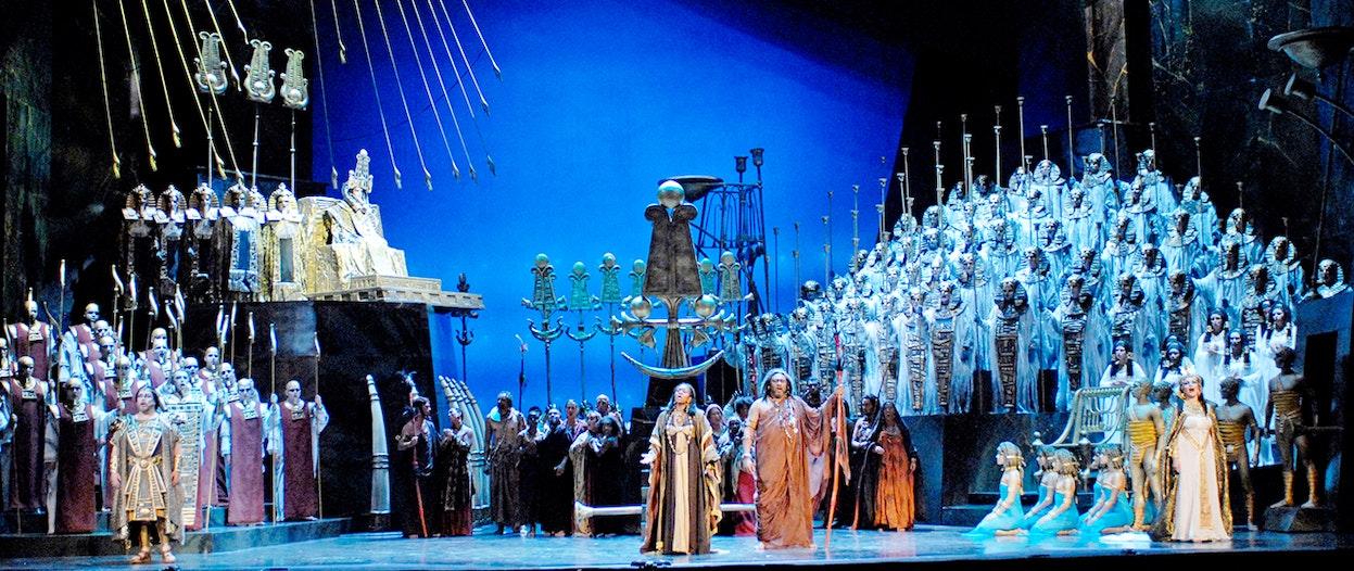 Seller Story: Auction Benefitting Cincinnati Opera