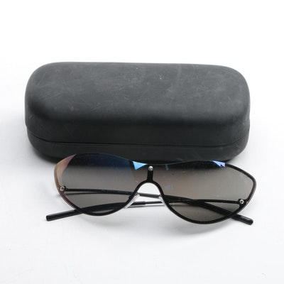 0bc3719491a Gucci Cat Eye Sunglasses with Case