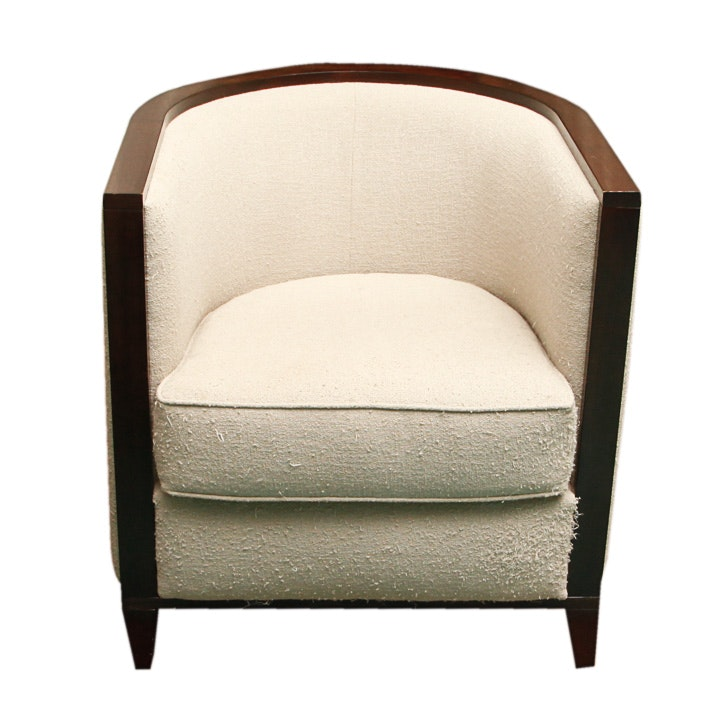 Contemporary Club Chair By Better By Design ...