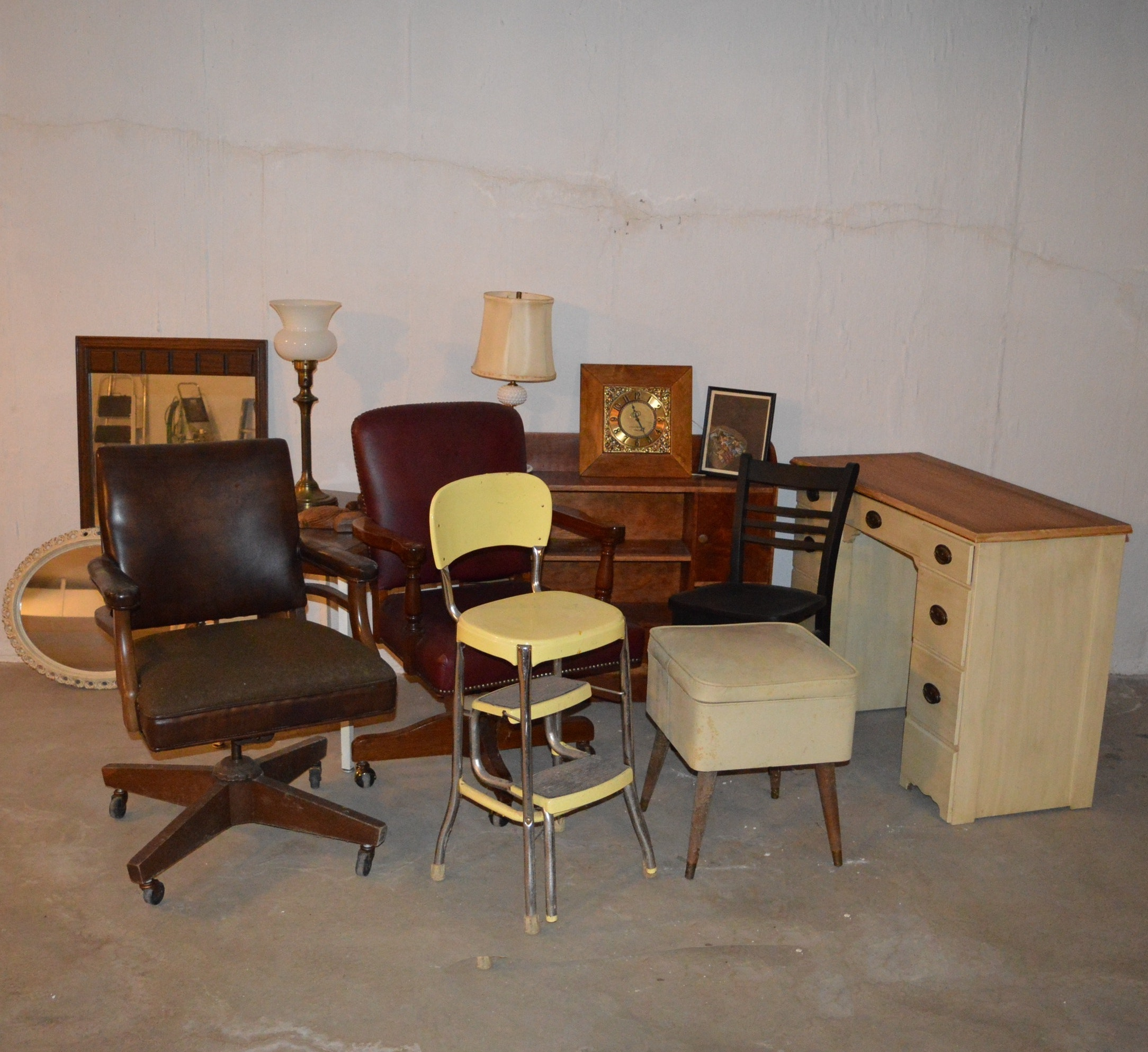 Project Furniture Grouping