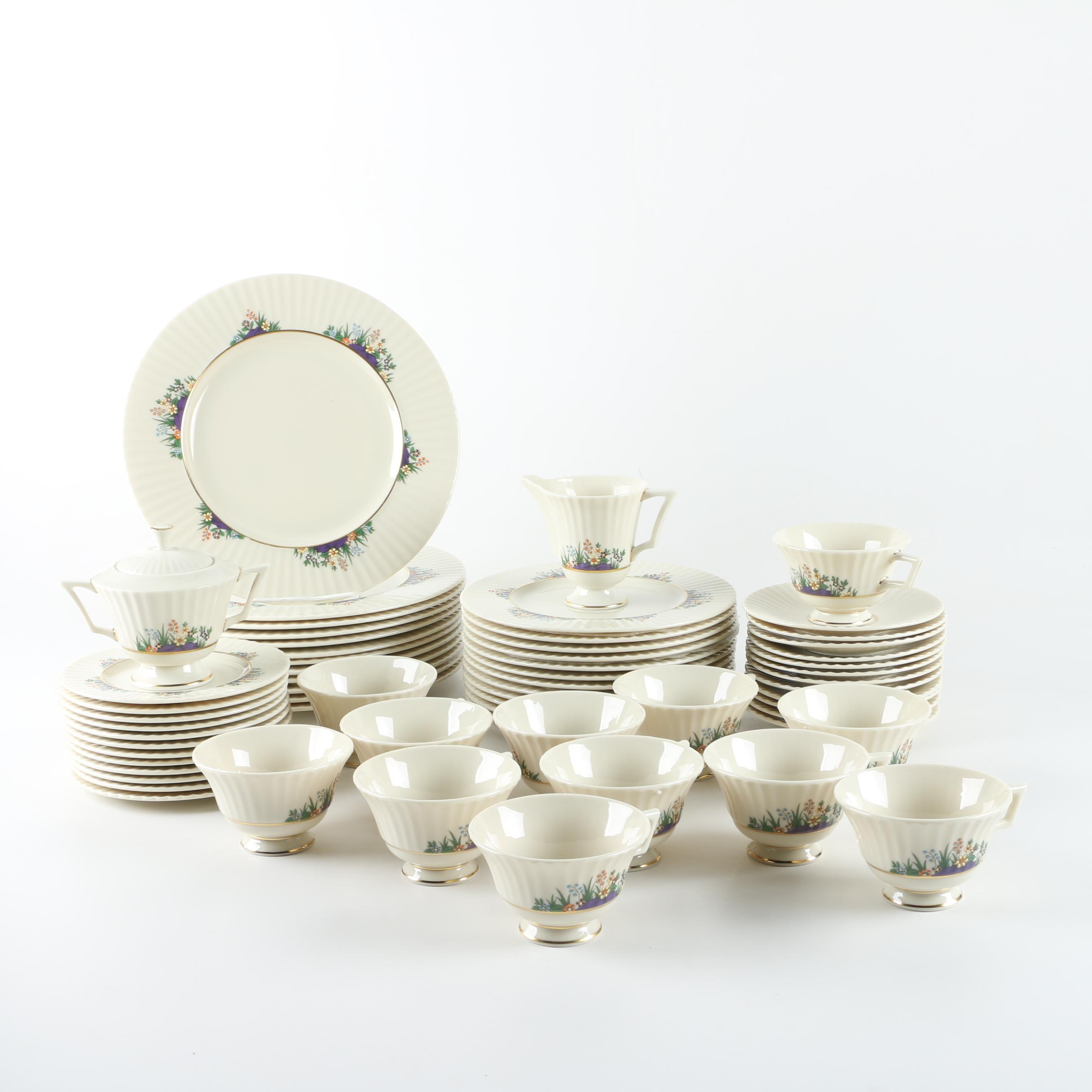 "Lenox Temple Collection ""Rutledge"" Tableware"
