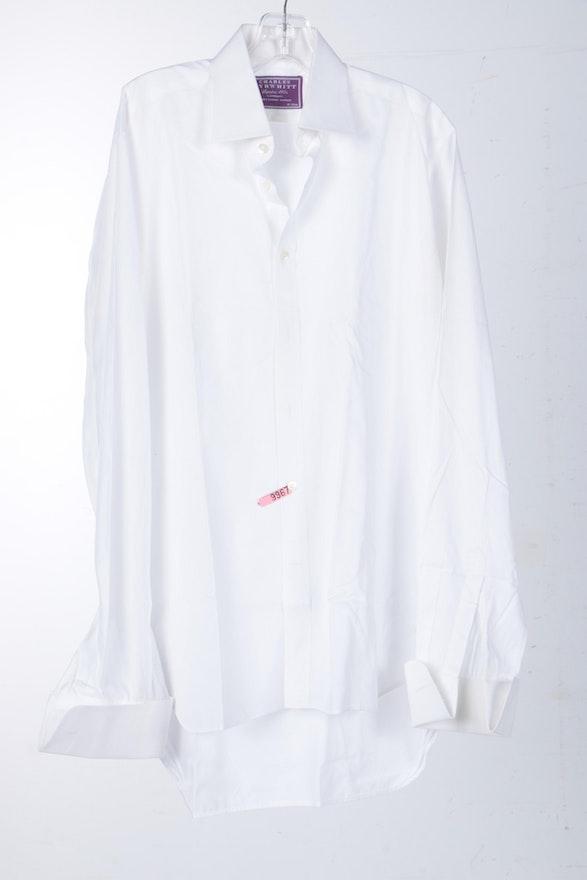 Men 39 s button down dress shirts including charles tyrwhitt for Mens dress shirts charles tyrwhitt