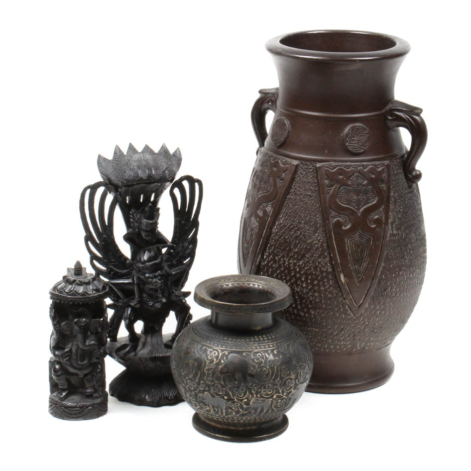 East Asian Decor Collection