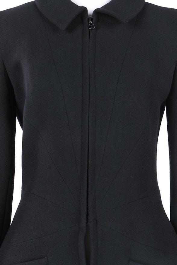 Silk Bed Jacket Sale