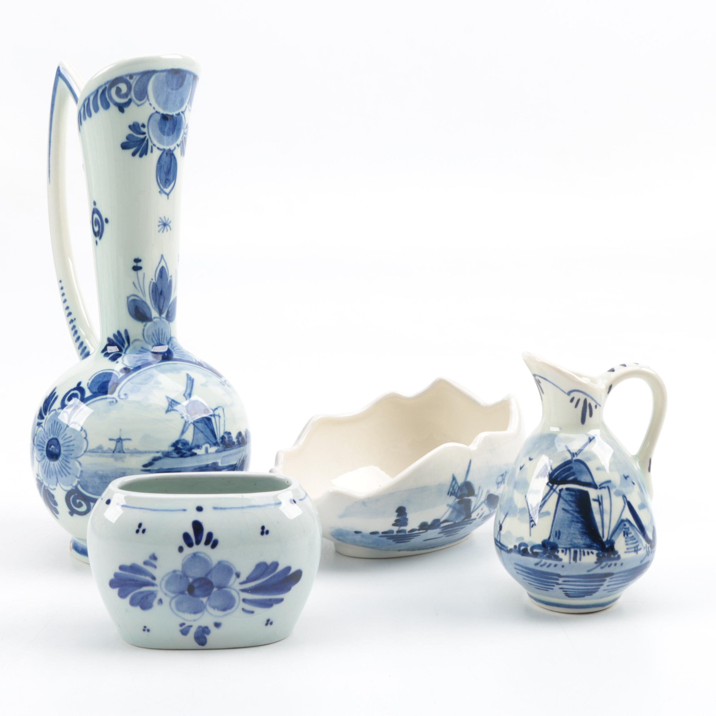 Selection of Delftware