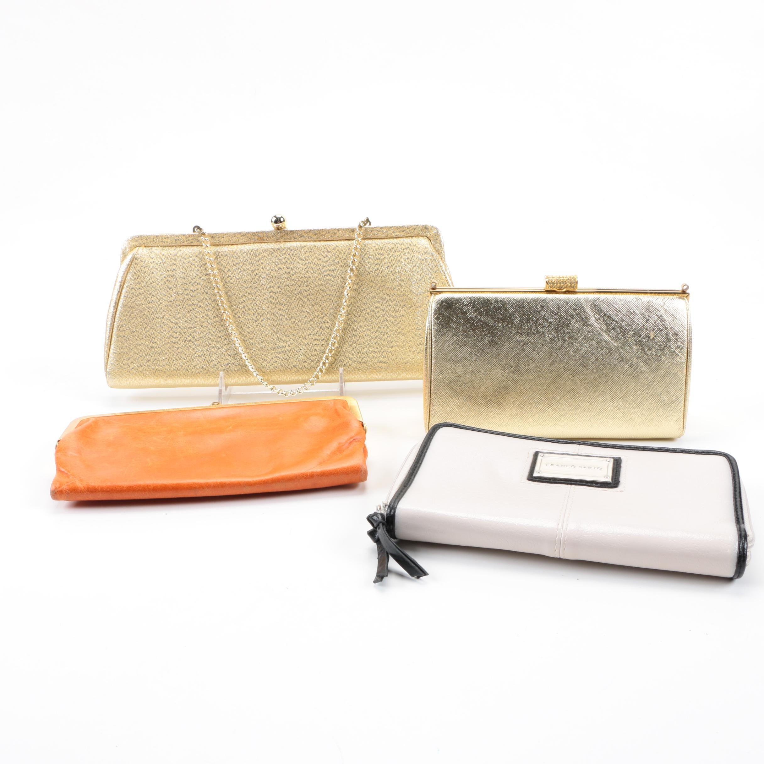 Evening Handbags Including Vintage