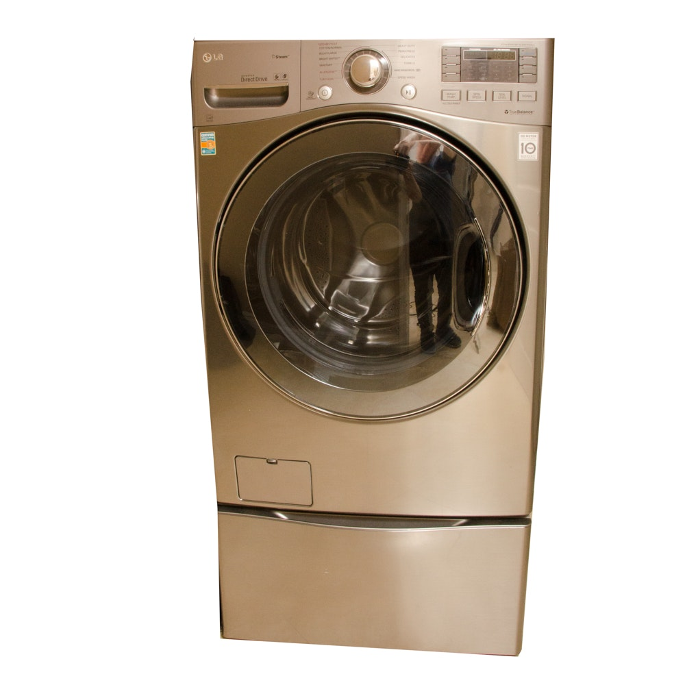 LG Front Loading Washer