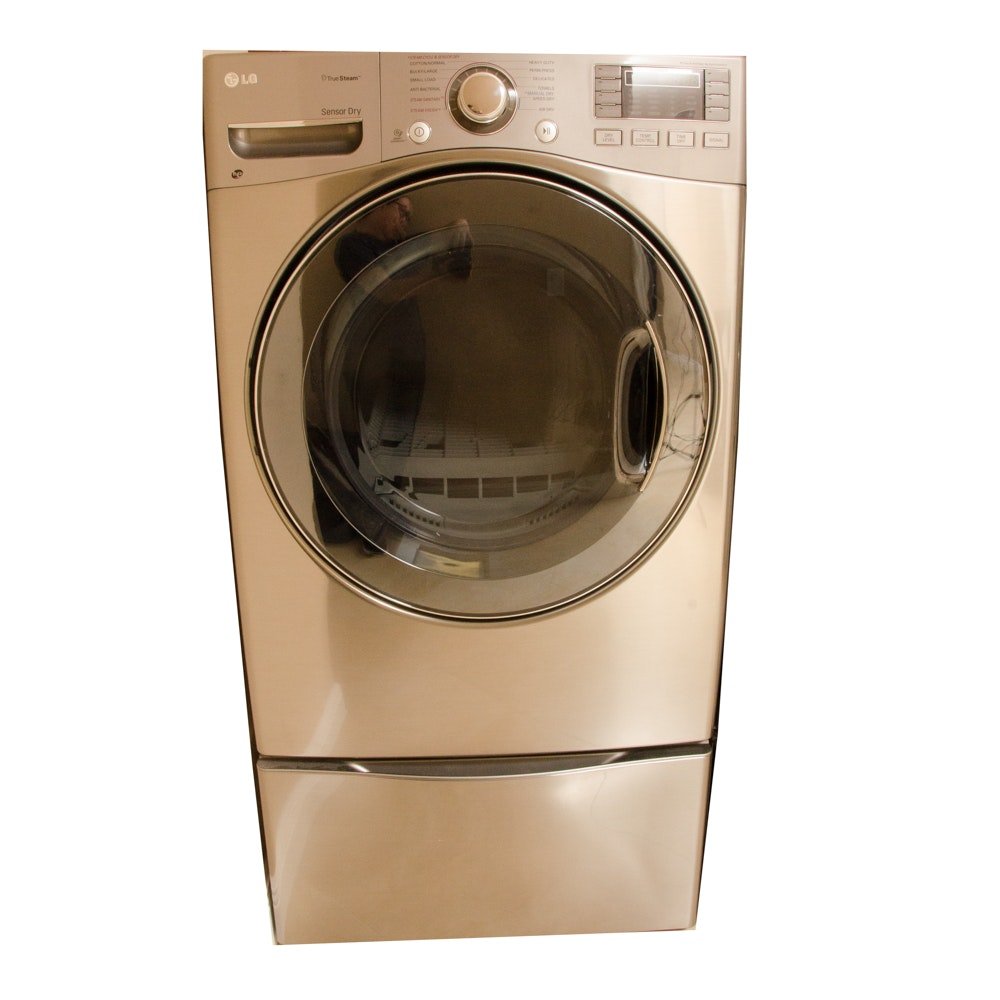 LG Front Loading Dryer