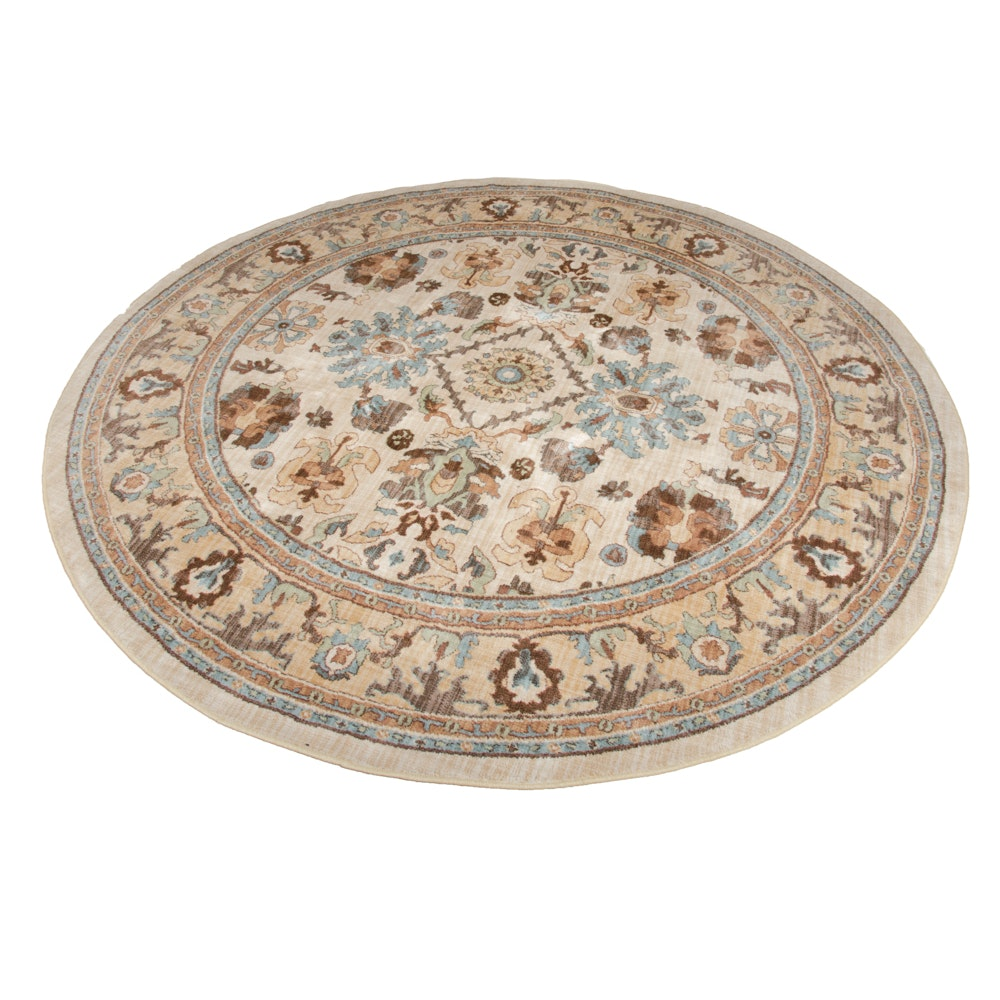 "Power-Loomed ""Charisma"" Round Area Rug by Mohawk Home"