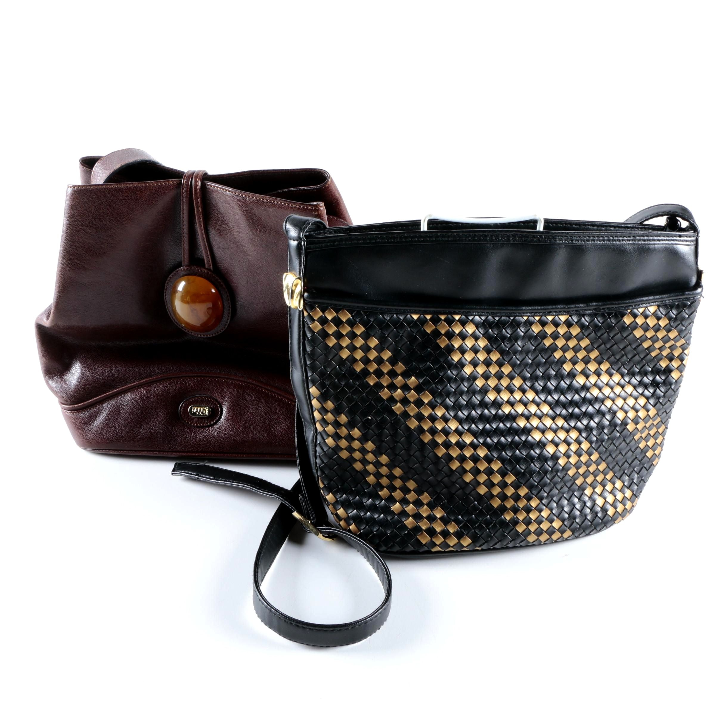 Women's Shoulder Handbags