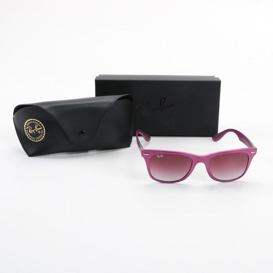 dbcdb8294b6 Ray-Ban Liteforce Sunglasses   EBTH