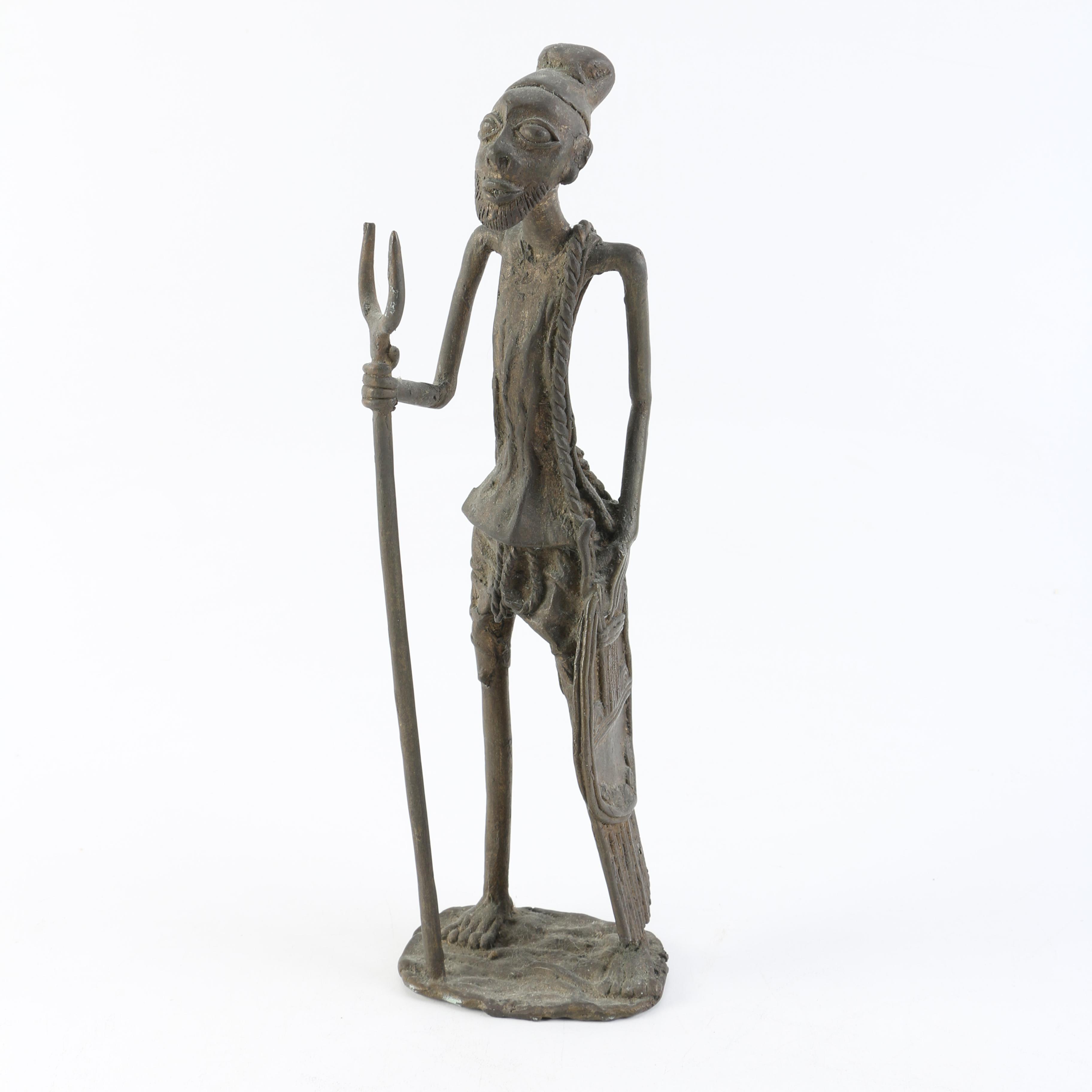 East African Figural Sculpture