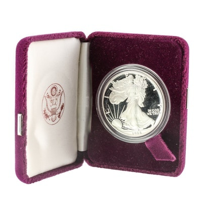 Collectibles, Currency & More