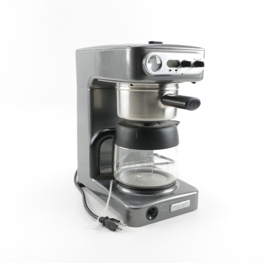Kitchen-Aid Pro Line Coffee Maker