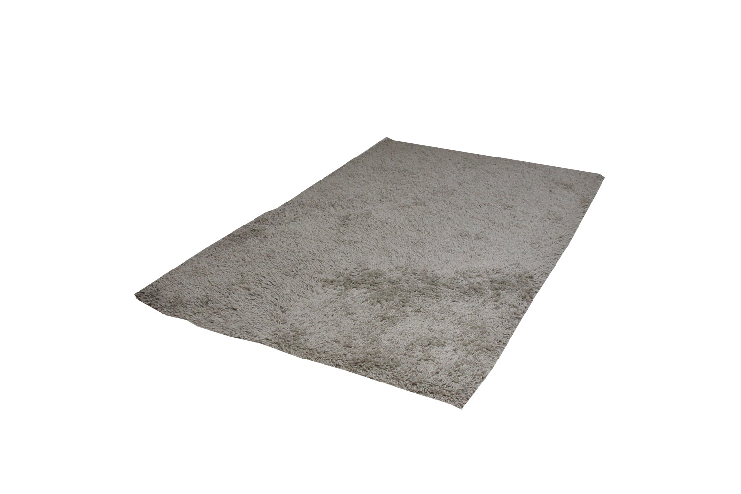 "Shaw Living ""Sea Mist"" Shag Area Rug"