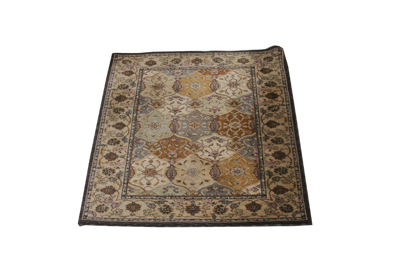 "Power-Loomed Oriental Weavers ""Passages Collection"" Area Rug"