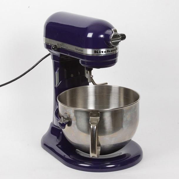 "KitchenAid ""Epicurean"" Stand Mixer"