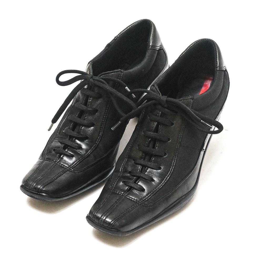 Women's Prada Heels