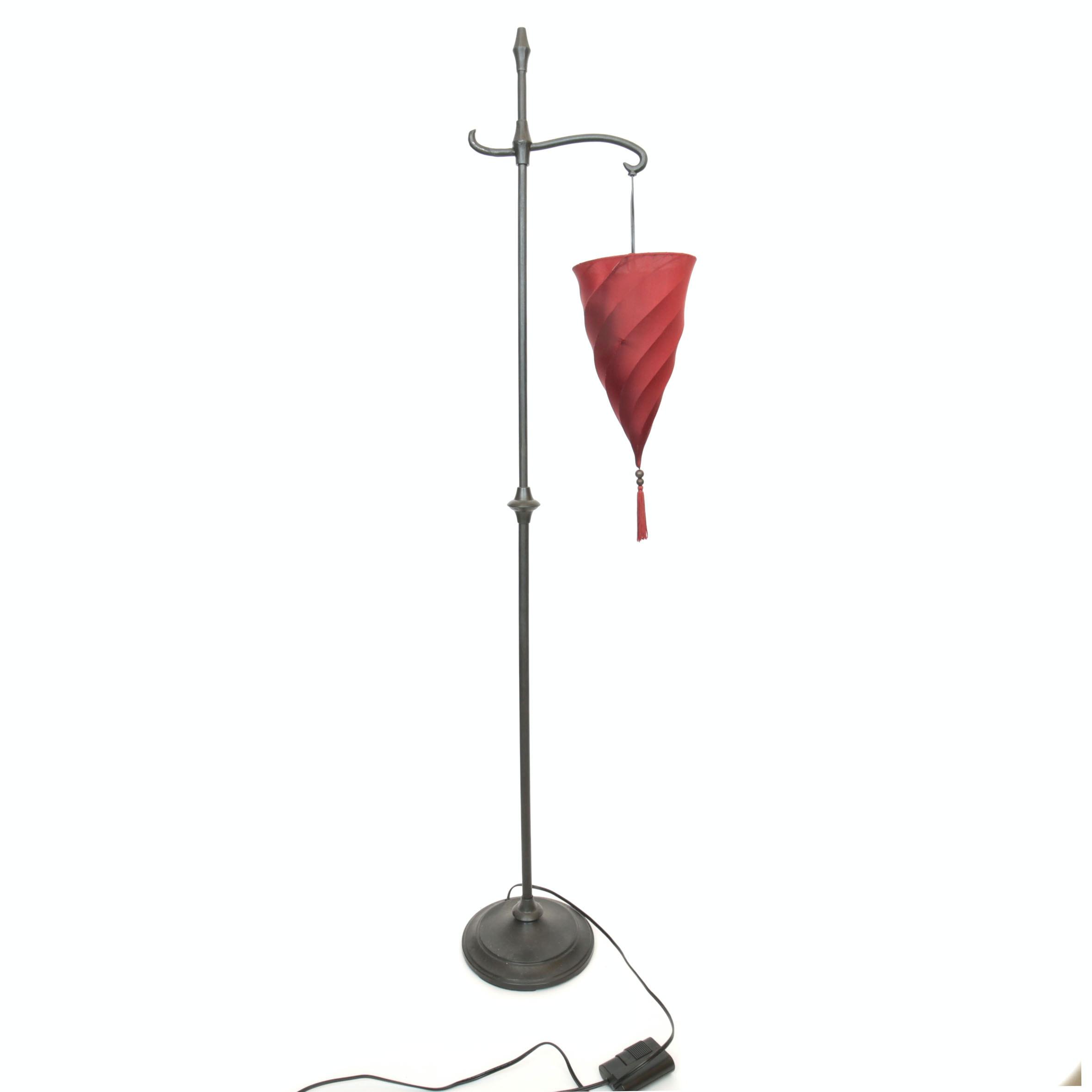 Boudoir Standing Floor Lamp