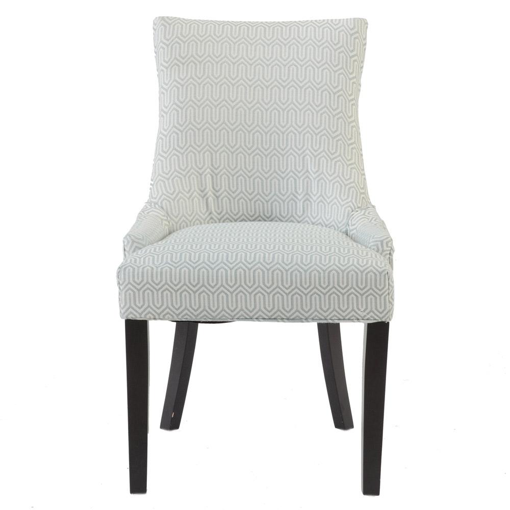 Home Meridian Modernist Chair