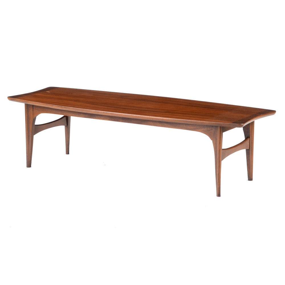 Mid Century Modern Coffee Table EBTH