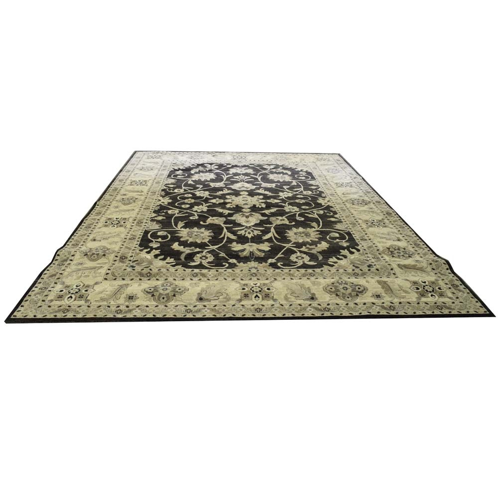 "Couristan Everest ""Rosetta"" Area Rug"