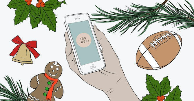 Tips of the Trade: 8 Reasons To Bid Your Way Through The Holidays