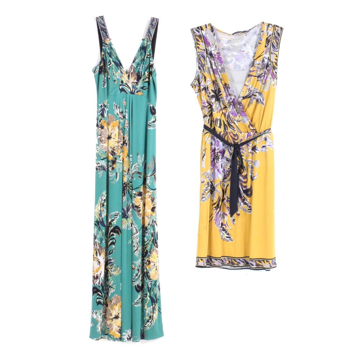 Elie Tahari Silk Dresses