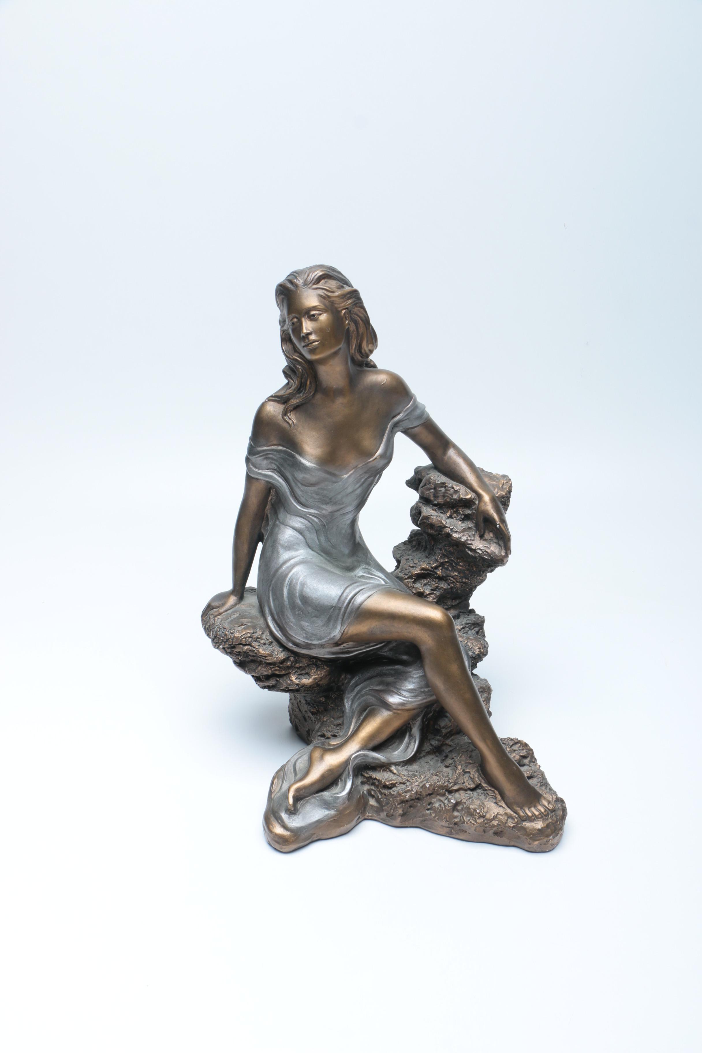 Austin Sculpture by Alice Heath