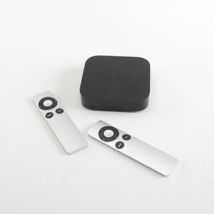 Apple tv serial number generation   How to find Apple TV's