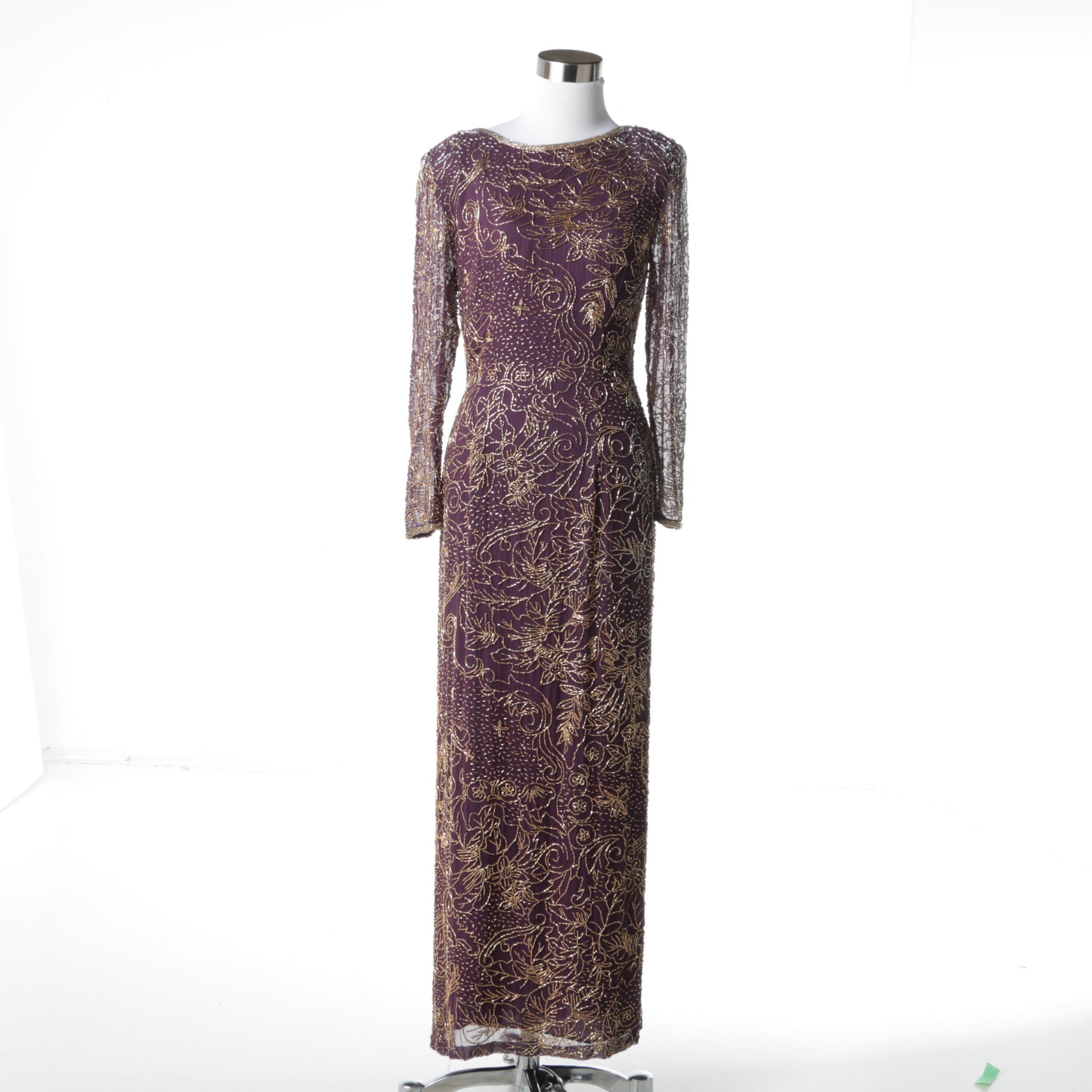 Oleg Cassini Vintage Dresses