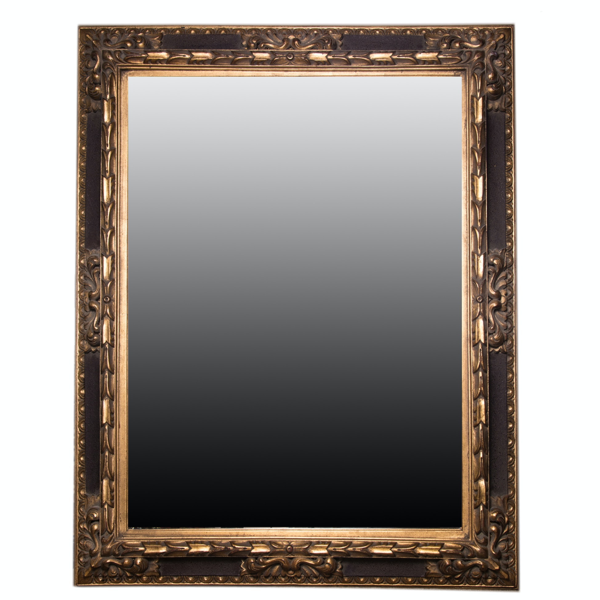 Large Baroque Wall Mirror by Uttermost