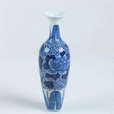Porcelain, Art, Décor & More