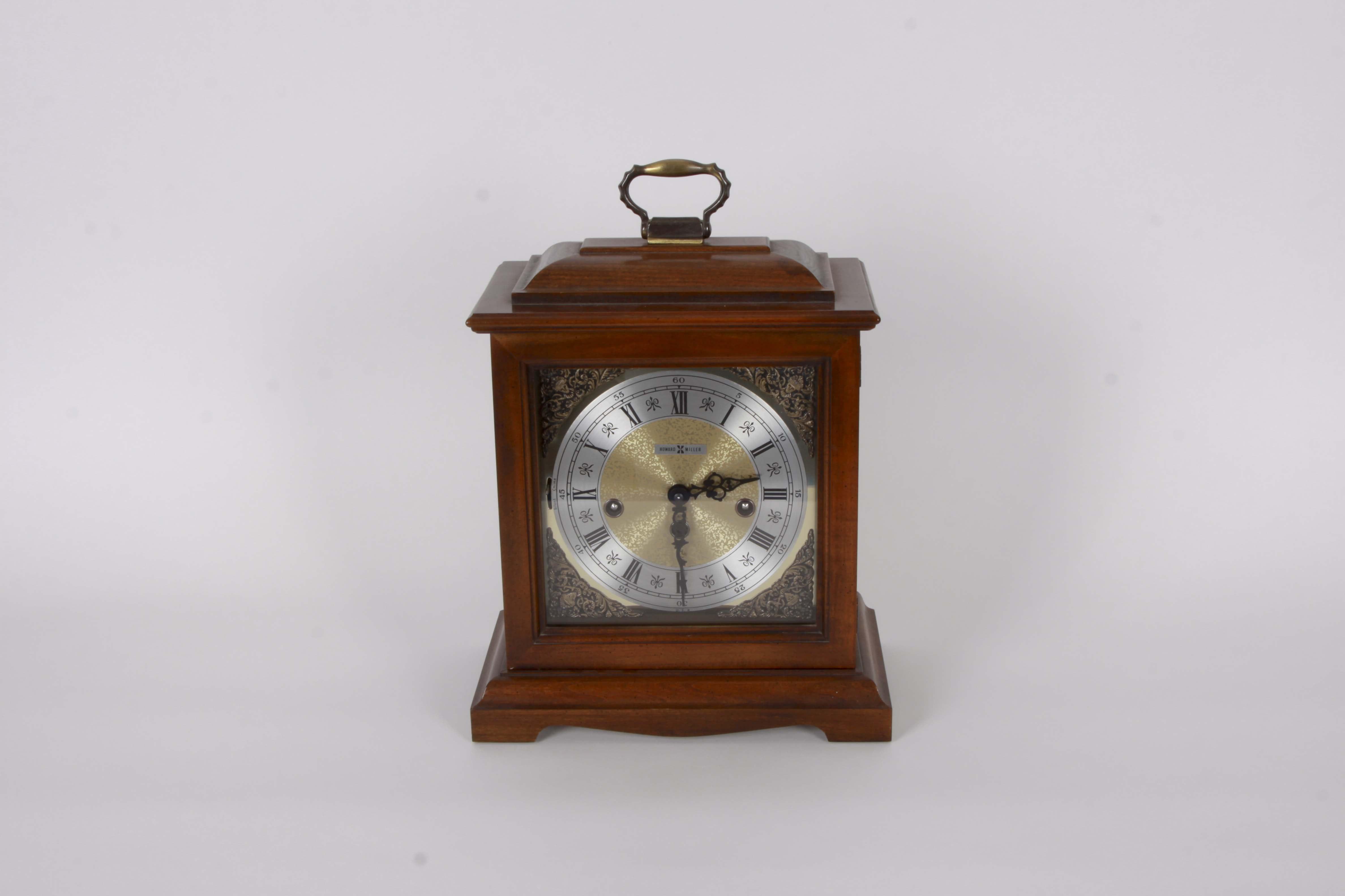 Howard Miller Carriage Clock